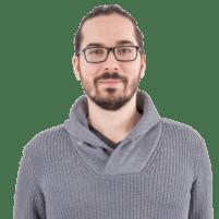 Gabriel Schwarzinger, Senior Social Media Editor & Community Manager