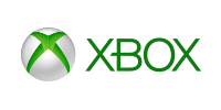 Logo: XBox, Microsoft Corporation