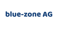 Logo: blue-zone AG