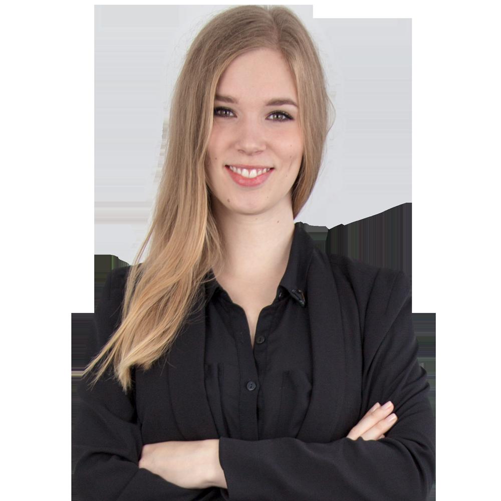 Lisa Dreischer, Social Media Marketing Manager