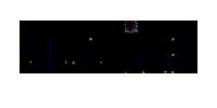 Logo: Audius