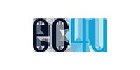 Logo: ec4u expert Consulting ag