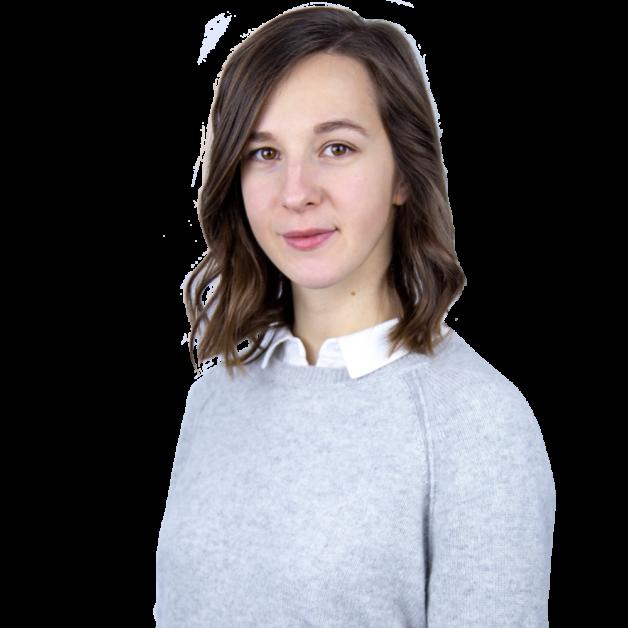 Anja Bintinger