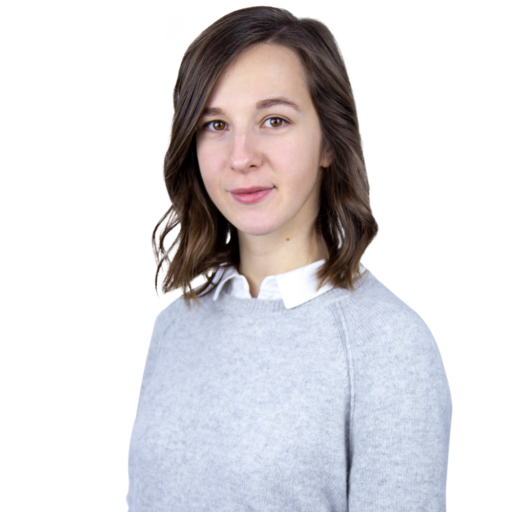 Anja Bintinger, Junior Office Assistent