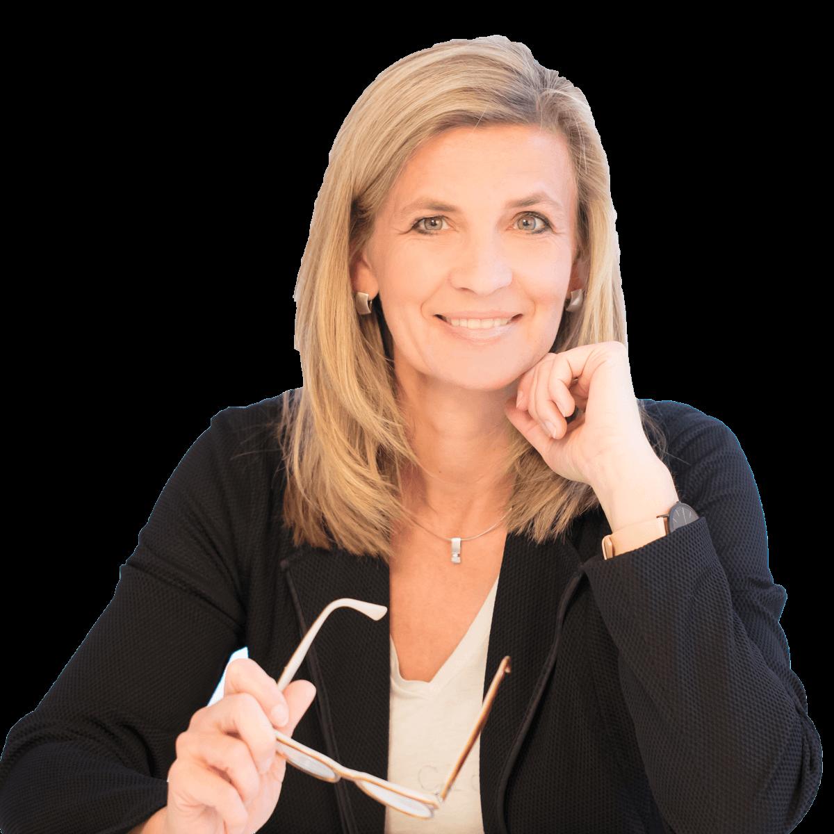 Kati Rittberger, Geschäftsführerin XING Events