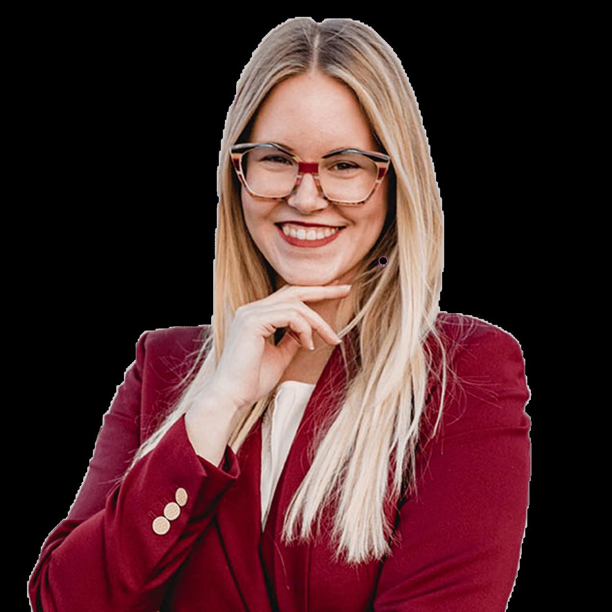 Katja Schuh, Leadership-Coach