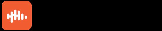 Neben dem Schriftzug Castbox ist das dazugehörige Icon.