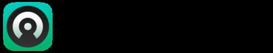 Neben dem Schriftzug Castro ist das dazugehörige Icon.