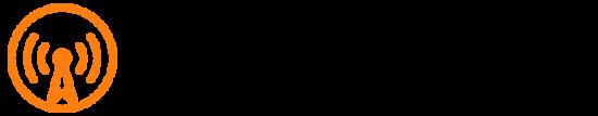 Neben dem Schriftzug Overcast ist das dazugehörige Icon.