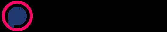 Neben dem Schriftzug Podchaser ist das dazugehörige Icon.