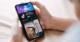 Ein Handy zeigt TikTok im App Store