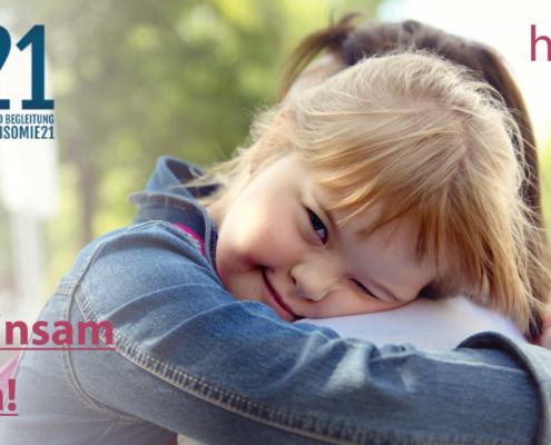 3x21 Zentrum zur Förderung und Begleitung von Kindern mit Trisomie 21